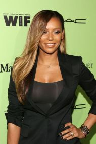 Mel B - women in film