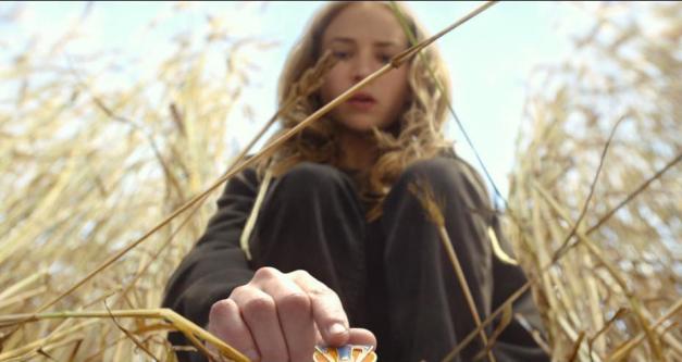 Tomorrowland - Britt Robertson