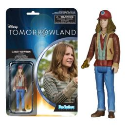 Tomorrowland figures - Casey Newton