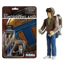 Tomorrowland figures - young Frank