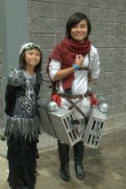 Awesome Con 2015 cosplay Saturday - misc 2