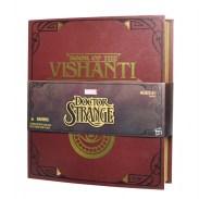 Dr. Strange Marvel Legends boxset - outer case