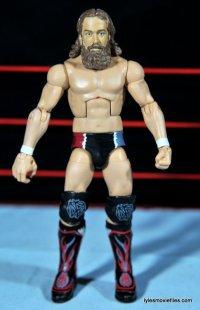 Daniel Bryan Mattel figure review - front view