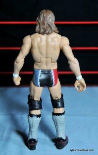 Daniel Bryan Mattel figure review - rear figure