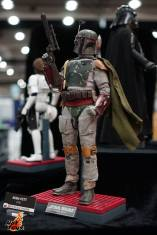 Hot Toys SDCC'15 - Boba Fett