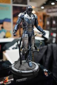 Hot Toys SDCC'15 - Shotgun Iron Man
