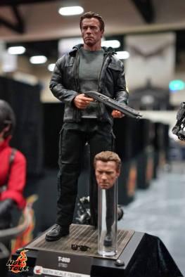 Hot Toys SDCC'15 - Terminator Genisys Guardian Pops