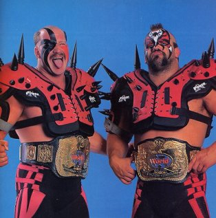 Legion of Doom likeness