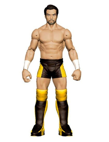 Mattel WWE SDCC reveals - Hideo Itami