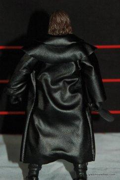 Sting figure WWE Mattel Defining Moments - rear jacket