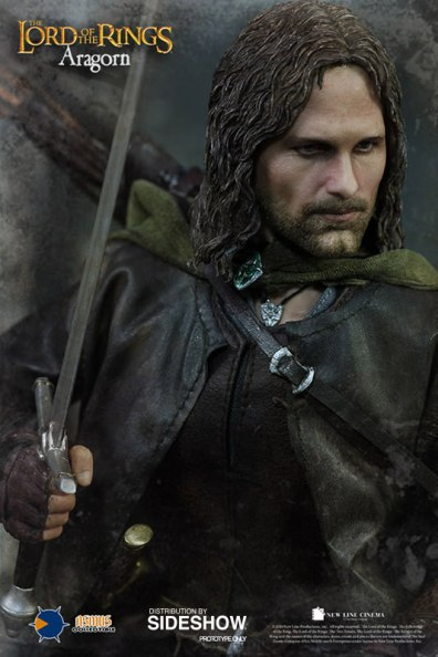 Sideshow Collectibles Lord of the Ring-aragorn-02