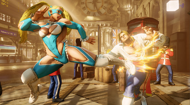 Street Fighter V - R. Mika - jump_kick.png -