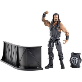 WWE Elite 38 - Roman Reigns with accessories
