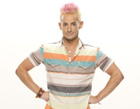 Big Brother 16 - Frankie