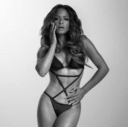Christina Milian - bikini