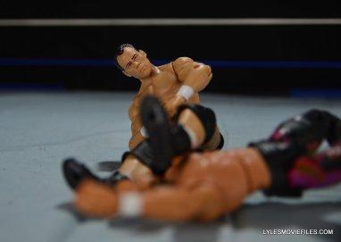 Dean Malenko WWE Elite 37 - armbar