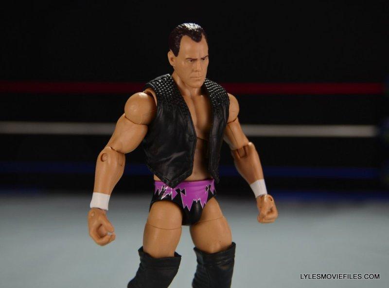 Dean Malenko WWE Elite 37 - wide detail