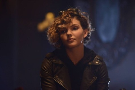 Gotham season 2 - damned if you do -Selina