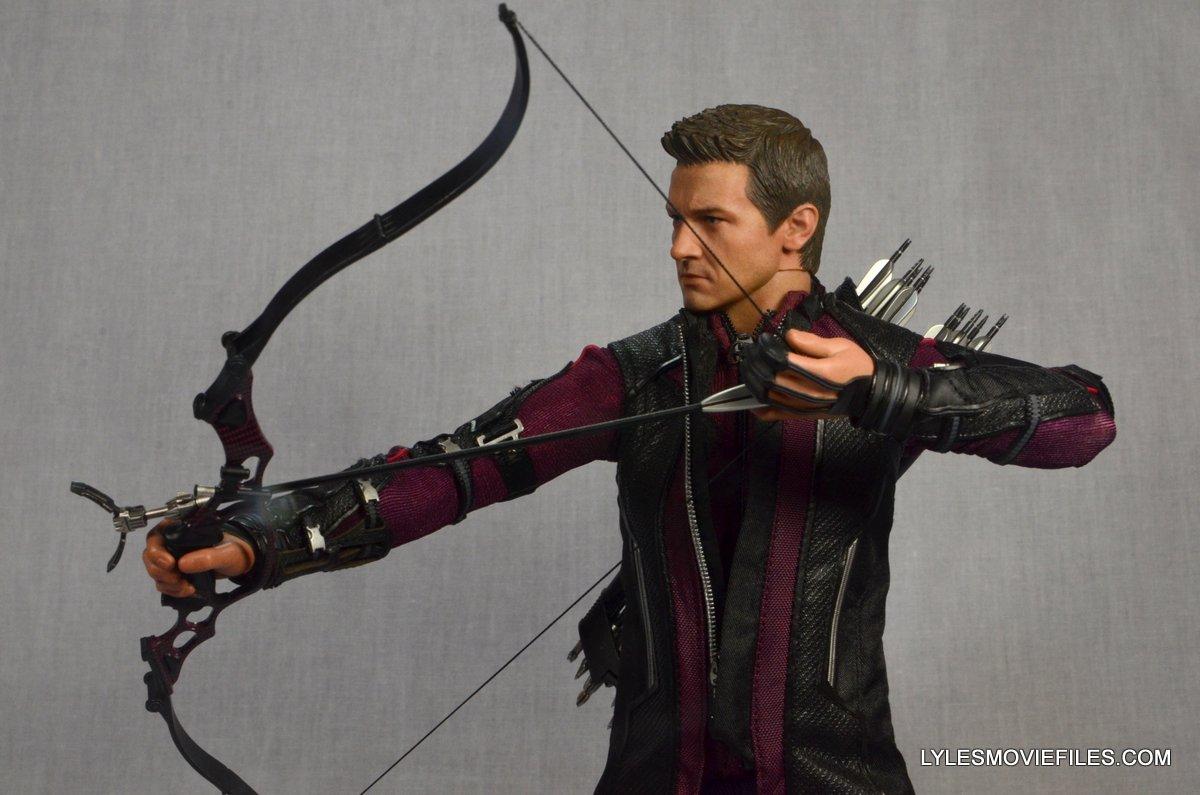 Hawkeye Avengers