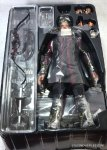 Hawkeye Hot Toys Avengers Age of Ultron - in tray