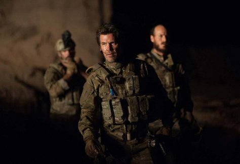 Sicario -Josh Brolin as Matt Graver