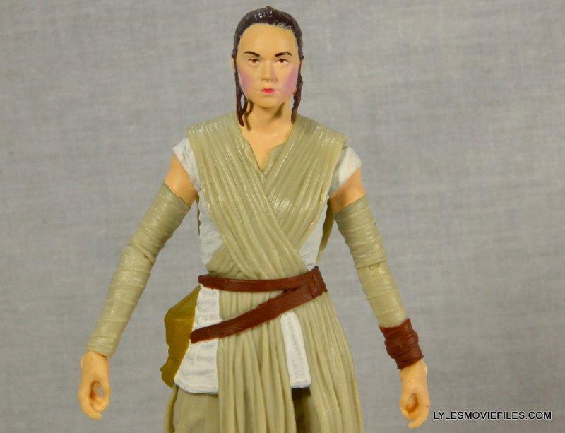 Star Wars Black Series Force Awakens Rey and BB-8 -straight shot