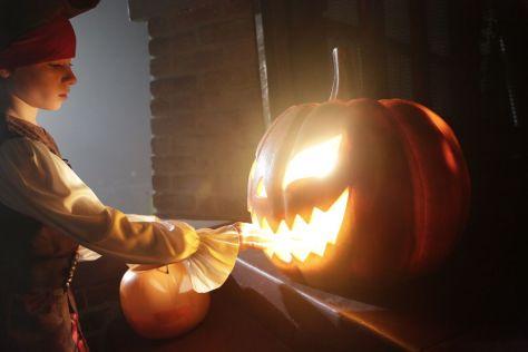 Tales of Halloween - Bad Seed