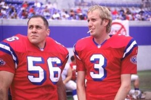 The Replacements - Jon Favreau and Rhys Ifran