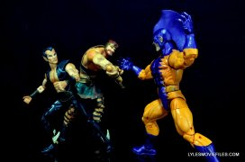 Tiger Shark Marvel Legends - vs Namor and Hercules