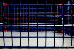 Wicked Cool Toys authentic classic cage -cage walls