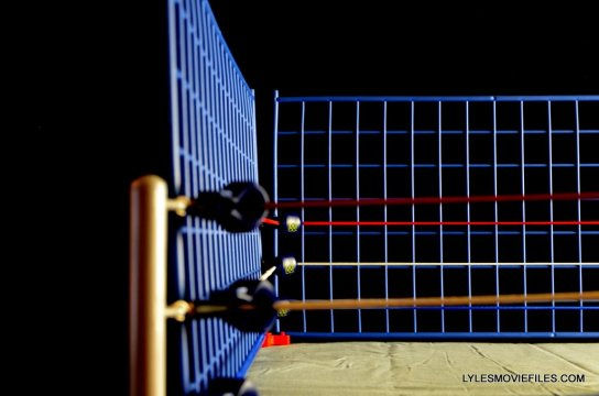 Wicked Cool Toys authentic classic cage -side walls