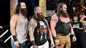 WWE Night of Champions - Wyatt Family