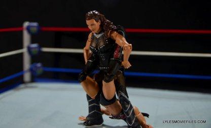 Mattel WWE Elite 37 Stephanie McMahon -Boston Crab