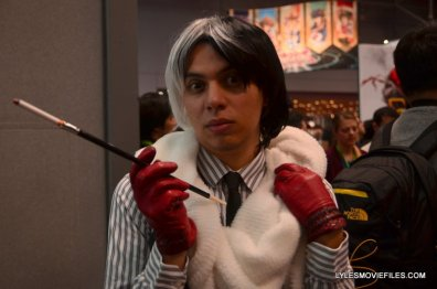 New York Comic Con 2015 cosplay - Cruel de Ville