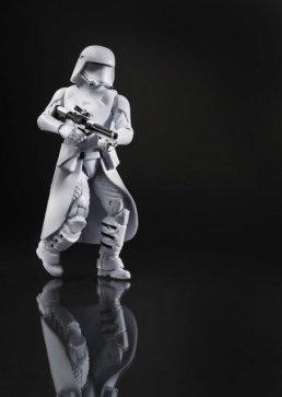 StarWars Black Series Force Awakens Snowtrooper