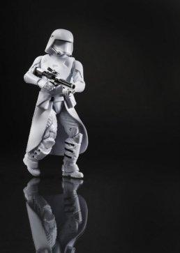 StarWars Black Series Force Awakens Snowtrooper