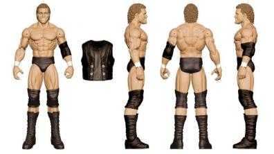 WWE Ringside Fest Mattel Elite 39 Sid