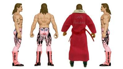 WWE Ringside Fest Mattel Elite 40 Rick Rude 2
