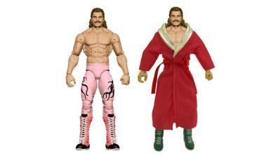 WWE Ringside Fest Mattel Elite 40 Rick Rude