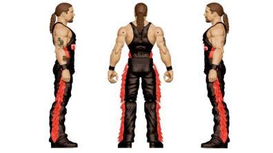 WWE Ringside Fest Mattel Kevin Nash 2