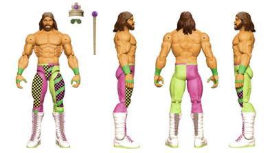 WWE Ringside Fest Mattel Macho King Randy Savage