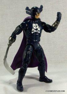 Marvel Legends Grim Reaper - arm up