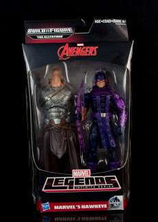 hawkeye-marvel-legends-figure-review - front package