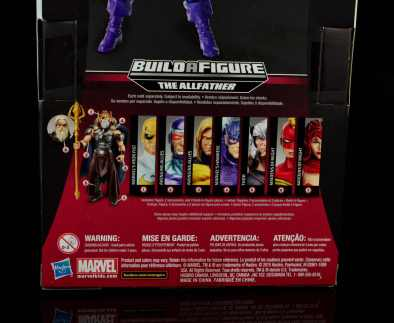 hawkeye-marvel-legends-figure-review -wave 1 lineup