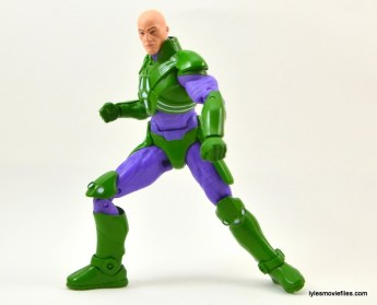 DC Collectibles Icons Lex Luthor review -battle ready