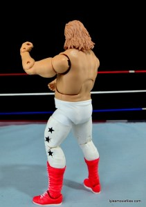 Mattel WWE Heenan Family set action figures review -Big John Studd left rear