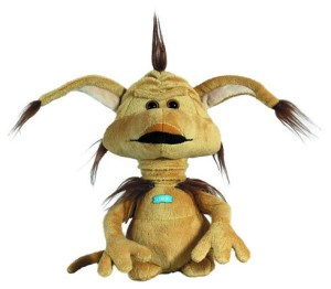 return of the jedi salacious crumb
