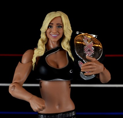 wwe-charlotte-figure-review-holding-nxt-belt