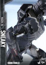 Hot Toys Iron Man Sneaky armor -arm gauntlet