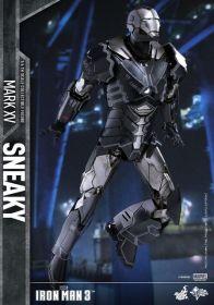 Hot Toys Iron Man Sneaky armor -flying